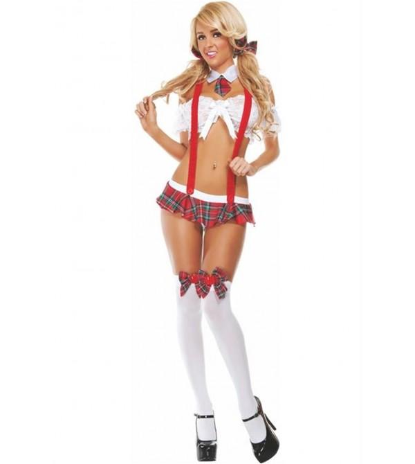 Nightlight Liseli Lolita Kostümü 3005