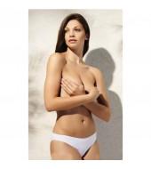 Pierre Cardin 2050 No Show Bikini 5'Li Ekonomik Paket