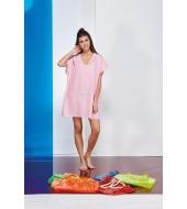 PJS Bayan Plaj Elbise 20730