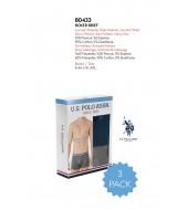 U.S. Polo Assn. 80433 3'lü Erkek Boxer