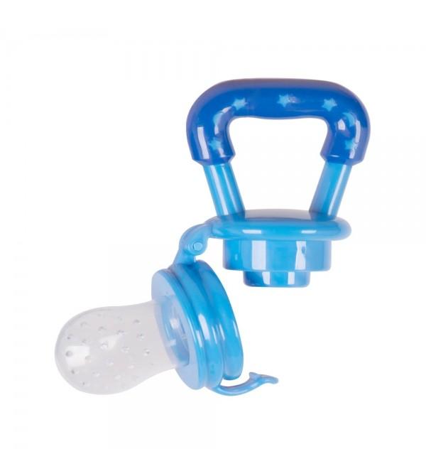 Sevi Bebe ART-240 Silikon Meyve Emziği & Diş Kaşıyıcı