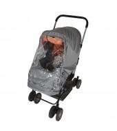 Sevi Bebe ART-320 Lüks Puset Yağmurluğu