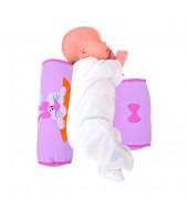 Sevi Bebe ART-433 Yuvarlak Güvenli Yan Yatış Yastığı