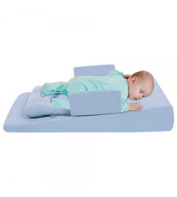 Sevi Bebe ART-9028 Bebek Reflü Yatağı
